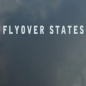 Fly Over States (Older) - Single (Jason Aldean Tribute)