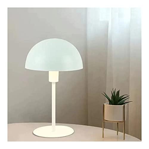 Lámpara Escritorio LED Lámpara Mesa Metal Metal Minimalista DIRIGIÓ Ojo proteger la luz de la mesa pequeña para el escritorio Dormitorio Estudiante de la lectura de la lectura del enchufe de las lámpa