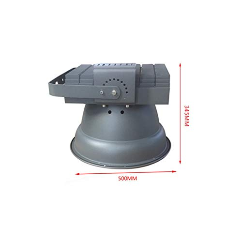 XEX LED-spot met, waterdichte explosiebescherming van de torenlamp buitenshuis voor verlichting van bouwterreinvluchthechtingen