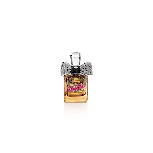 JUICY COUTURE Gold Couture EDP Vapo, 100 ml, 1er Pack