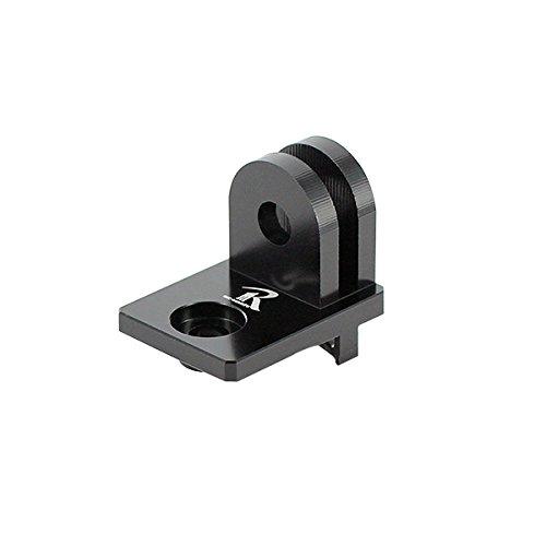 REC-MOUNTST (adapter voor licht), aluminium, converter-adapter, GP standaard (GoPro Gopuro) → GENTOS (Jentosu) en LED-lens (Red Lenser) als een algemene Purpose zaklamp Door for Cateye H-34N necessary Model [GP-Light2]