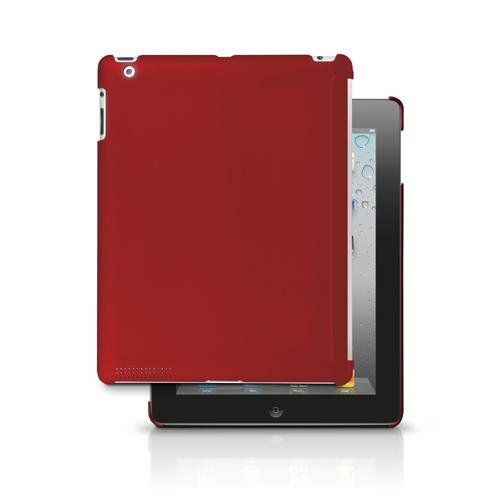 Marware MicroShell Cover Rosso