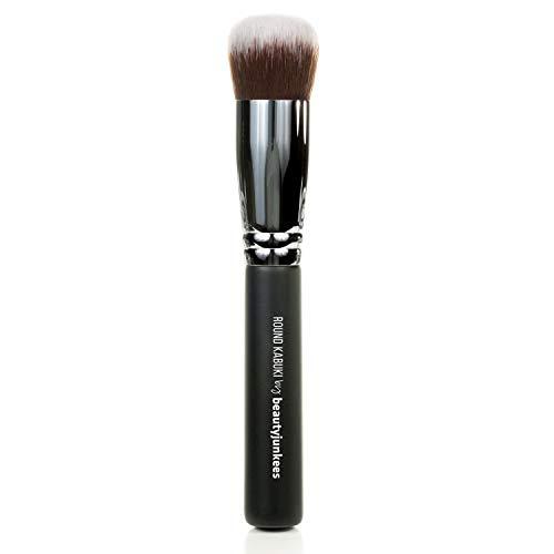 Beauty Junkees Found Kabuki Brush