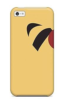 Ideal ZippyDoritEduard Case Cover For Iphone 5c pokemon Anime Pokemon  Protective Stylish Case