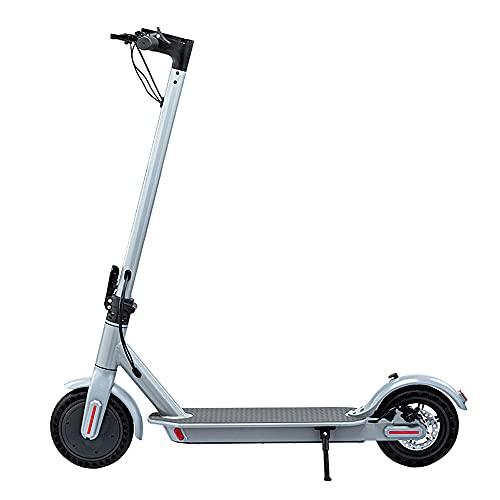 Patinete eléctrico, patinete eléctrico para adultos y adolescentes, patinete eléctrico todoterreno, patinete...