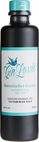 Gin Lossie Botanischer Garten Gin (3 x 0.2 l)