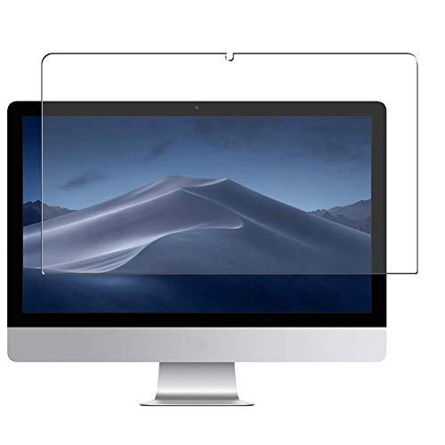 """Vaxson 2 Pièces Anti Lumière Bleue Film Protecteur d'écran en TPU, Compatible avec Apple iMac 27"""" Retina 5K 8th Generation [Pas en Verre trempé] Screen Protector Guard"""