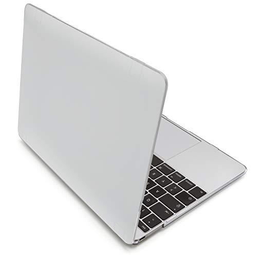 MyGadget Hülle Crystal Clear Hülle - für Apple MacBook 12