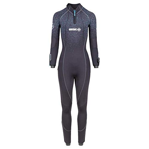 BEUCHAT FC6 FOCEA Comfort 5 mm Damen Halbtrockener Tauchanzug Collection 2019 (XL)