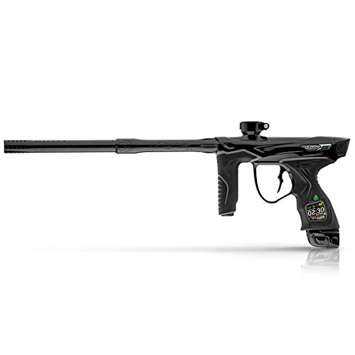 Dye M3+ Paintball Marker (Lights Out)