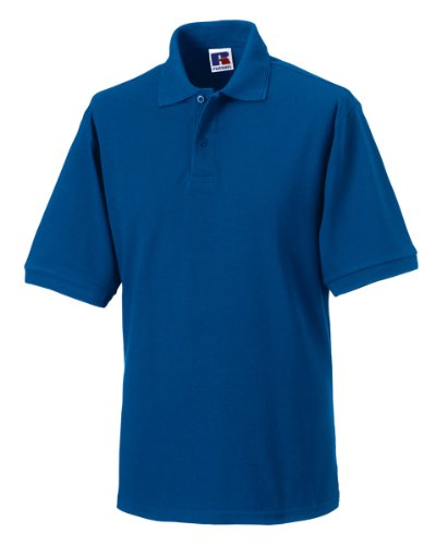 Russels Workwear Polo pour homme Polo XX-Large