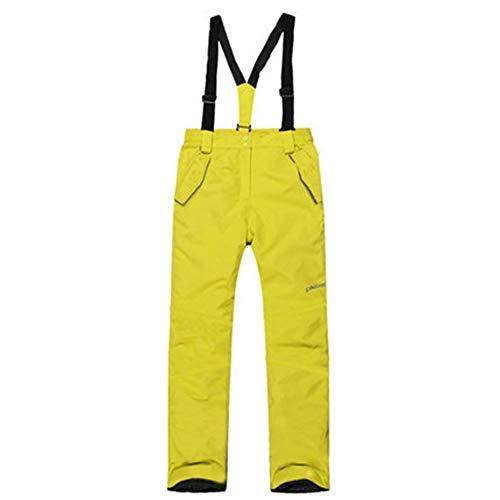 creatspaceFR Hiver Chaud Filles Pantalon De Ski...