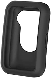 For Huawei Fit Cover SIlicon Full Coverd Anti Shock - Black