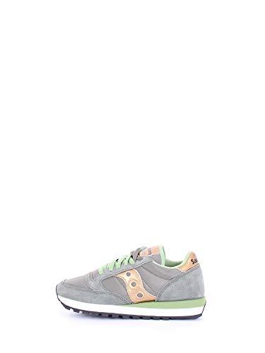 Saucony Jazz Sneakers Oliva Scarpe Donna 1044-535 38
