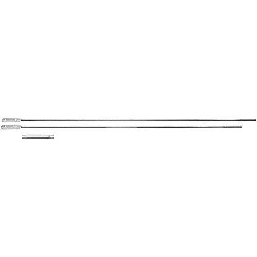 National Hardware N117-580 V196 Turnbuckle in Zinc plated