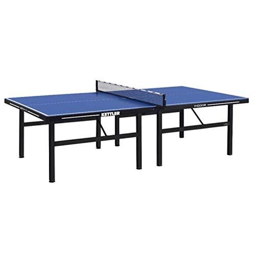 Kettler Basic - Mesa de Ping Pong Interior spin 11 kettler