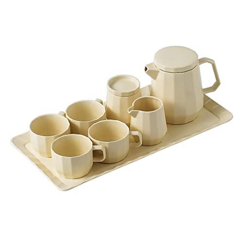 Tazas termicas Tazas De Café Taza De Café Grande Taza De Té Para Oficina Taza De Porcelana Para El Hogar Con Asa Para Taza De Capuchino Como Regalo De Cumpleaños De Navidad