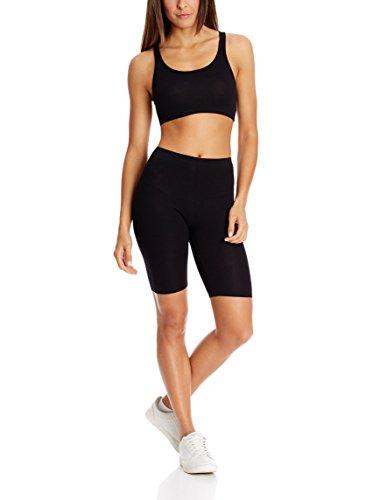 Slimtess Trainingsoutfit Fitness schwarz M