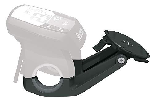 SKS GERMANY COMPIT/E Handyhalterung speziell für E-Bikes mit Bosch Intuvia-Display (winkelverstellbares Fahrradzubehör mit Bajonettverschluss, horizontale und vertikale Anbringung)