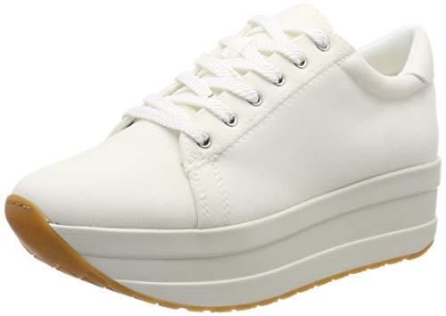 Vagabond Damen Casey Sneaker, Weiß (White 01), 39 EU