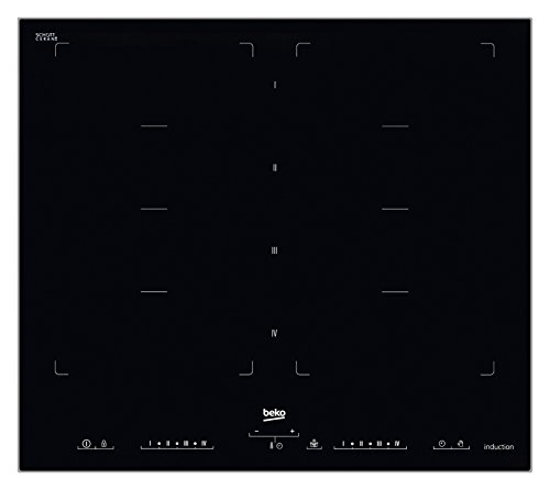 Beko HII 68600 PTX Kochfelder / 1.1/4 58 cm/Tastensperre
