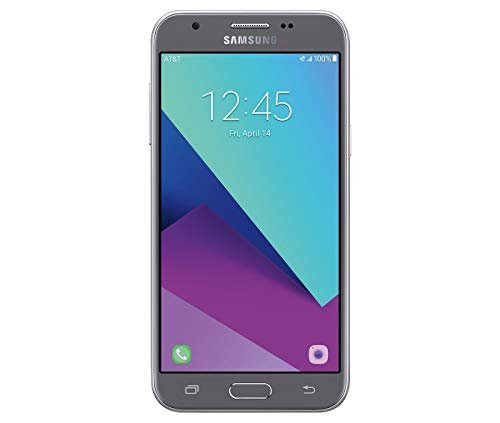 "Samsung Galaxy J3 Prime J327A | (16GB, 1.5 RAM) | 5"" Full HD Display 