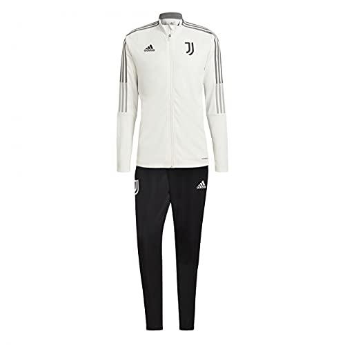 Adidas - Juventus Football Club Saison 2021/22, Survêtement, Other, Entraînement, Homme