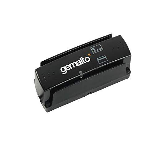 Gemalto CR100M Document Passport Reader Scanner MRZ MRTDS USB