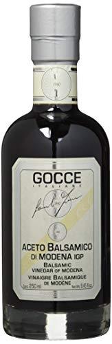 Gocce Aceto Balsamico di Modena Classic, 1er Pack (1 x 250 ml)