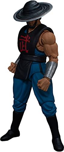 Storm Collectibles - Mortal Kombat Kung Lao, Storm Collectibles Action Figure