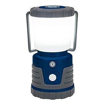 UST 30-Day Duro 1000 Lumen LED Lantern Blue, One Size (20-12536)