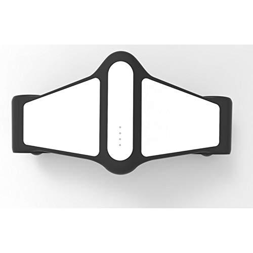 CZX Neue elektrische Unterwasser-Scooter Wassersport Dreizack Wasser Zwei Geschwindigkeiten Ausrüstung wasserdicht Propellertauchbecken Roller Wassersport,A