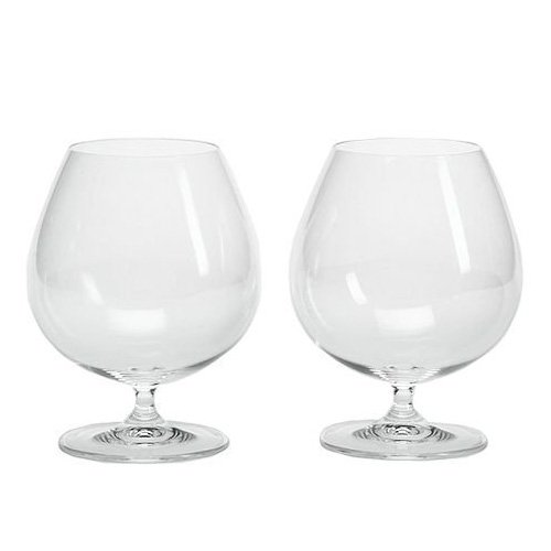 """Riedel - Vinum, """"Brandy"""" 6 Cognacgläser (6416/18)"""