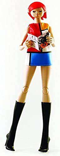 WORLD OF ISOBELLE PASCHA GALLERY GAL ISOBELLE 1 6 SCALE ACTIONFIGUR