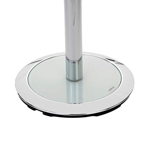 Bartisch Stehtisch Bartresen VIGANDO in weiß - 4