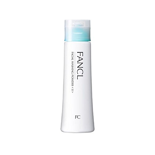 Fancl Face Wash Powder 50g - Moist