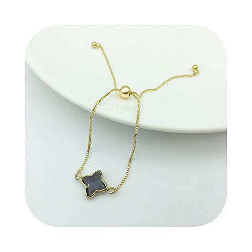 Bracelet sin metal desconocido