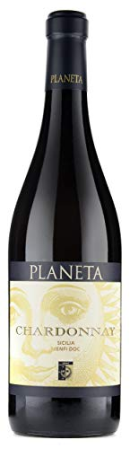 Planeta Chardonnay Sicilia Menfi doc - 750 ml