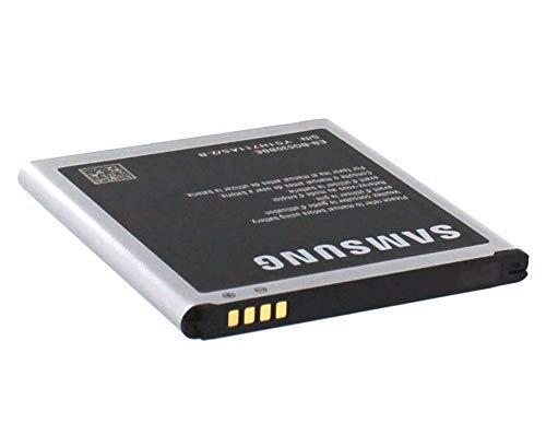 Batería de reemplazo Original de Samsung Compatible con SAMSUNG Galaxy J3 - J5 2013 con Li-Ion / 3.8V / 2.600 mAh a Granel sin Caja