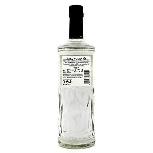 Haku Vodka - 2