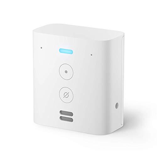 Découvrez Echo Flex, Contrôlez les appareils connectés par simple commande vocale avec Alexa