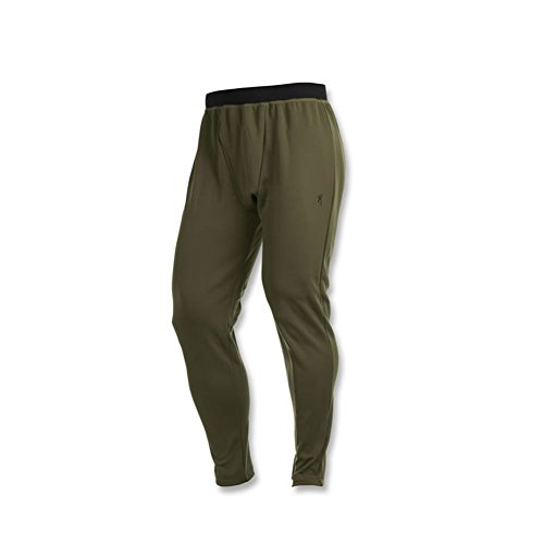 Browning Full Curl Wool Pants, Loden, X-Large