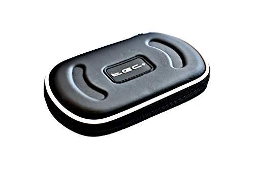 vige Portable Dur Carry Zipper /Ã/‰tui de Protection Sac Jeu Poche Titulaire Pour Sony Pour PSP 1000 2000 3000 Cas de Couverture Sac de Jeu pochette