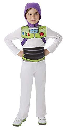 Rubies - Buzz Lightyear kostuum M (300355-M)