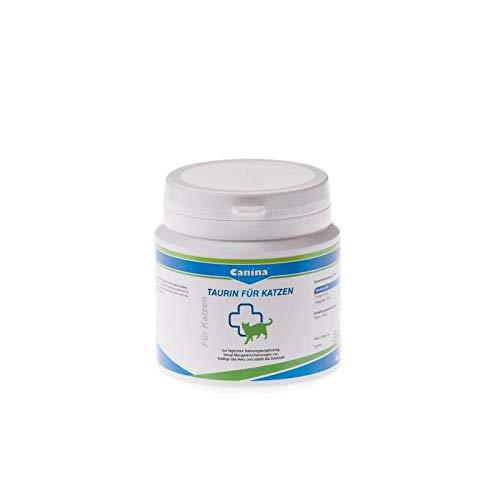 Canina Pharma Taurin für Katzen, 100 g