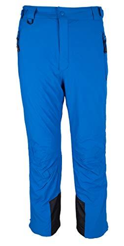 Crivit Herren Skihose Snowboardhose Schneehose Blau 56