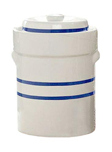 3-Gallon Fermentation Crock