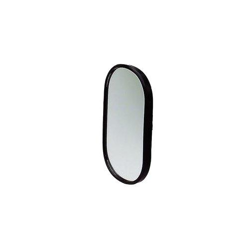Oppi Ersatzspiegelkopf mit planem Glas