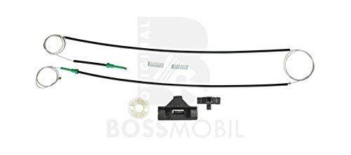 Original Bossmobil Lupo (6X1),Vorne Rechts oder Links, Fensterheber Reparatursatz