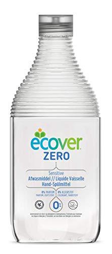 Ecover Geschirrspülmittel Zero 450ml (1 x 450 ml)